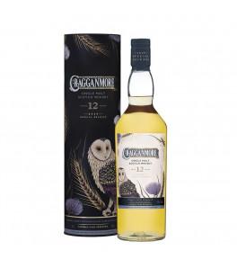 Cragganmore 12 ans Special Release 2019 58.40%