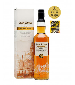 Glen Scotia Double Cask 46%