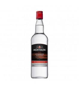 Monymusk Overproof White Rum 63%