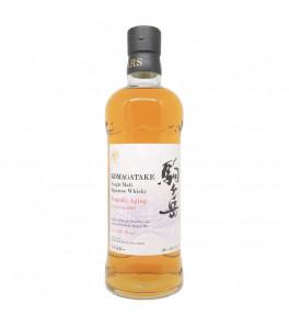 Tsunuki Mars 2019 whisky 56%