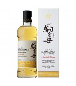 Mars Komagatake édition limité 2018 whisky japonais 48%