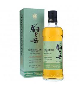 Mars Komagatake édition limité 2019 whisky japonais 48%