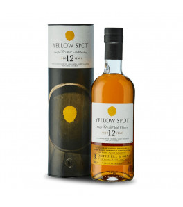 Yellow Spot 12 ans Single pot still 46%