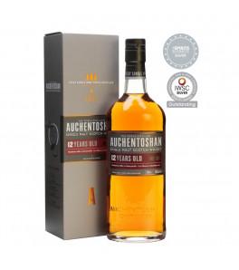 Auchentoshan whisky 12 ans 40%