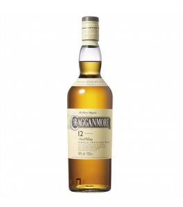 Cragganmore 12 ans whisky single speyside