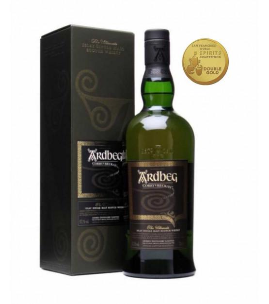Ardbeg Corryvreckan whisky single Islay