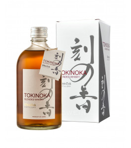 Tokinoka Blended Whisky Japon 40%