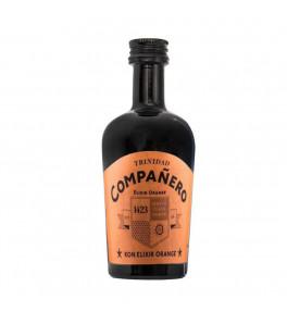 Compañero Elixir Orange Trinidad Rhum