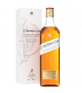 Johnnie Walker Old Highland Celebratory Blend Édition limitée 51%