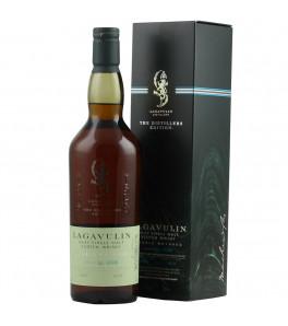 Lagavulin The Distillers Edition Islay Single Malt