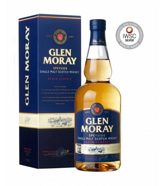 Gley Moray Classic Speyside Single Malt