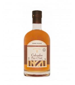 Manoir d'Apreval Grande Reserve Calvados Pays d'Auge