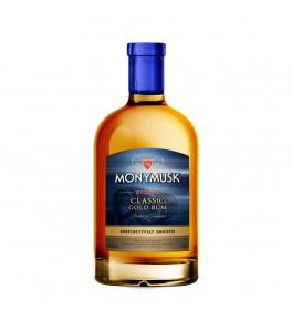 Monymusk Classic Gold Rum 40%