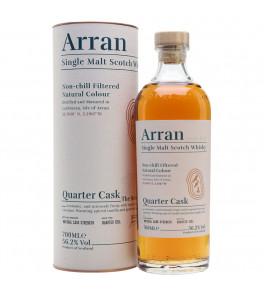 Arran Quarter Cask whisky 56.2%