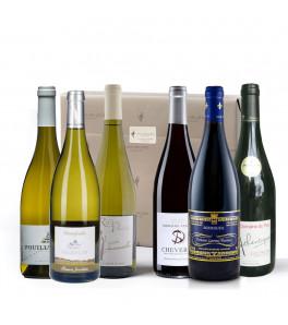 Coffret vins loire en fête 2020