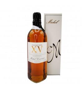 Michel Couvreur Yo Palo Cortado XV 2005 whisky 48.50%