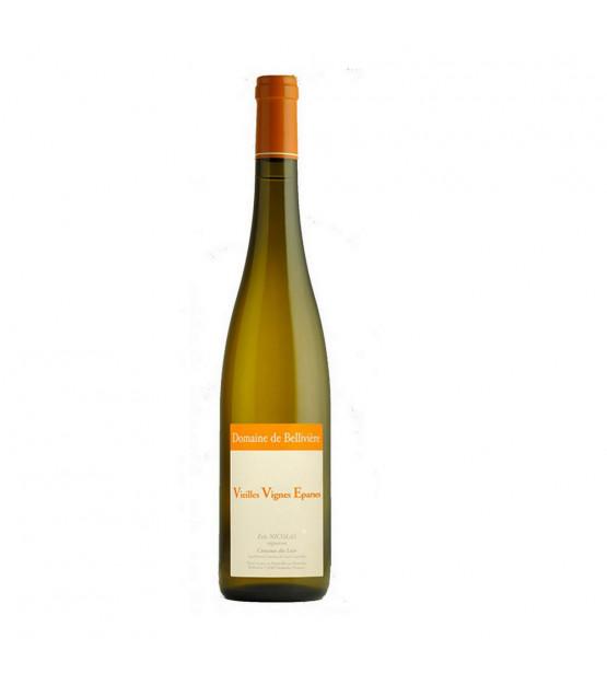 Domaine de Bellivière Vieille vignes Eparses Coteau du Loir
