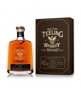 Teeling Single Malt 28 ans whisky 46%