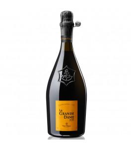 Veuve Clicquot la grande dame champagne