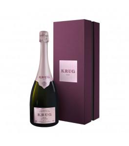 Krug rosé 24ème édition champagne