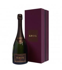 Krug Vintage 1995 Champagne Magnum