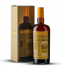hampden estate rhum jamaique 8 rhum