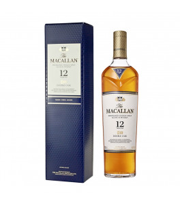 the macallan 12 ans triple cask whisky