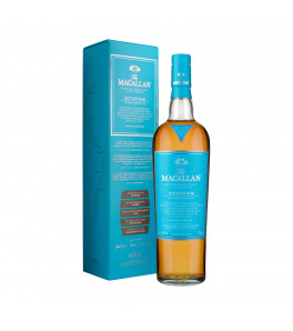 The Macallan Edition n°6 whisky 48.6 %