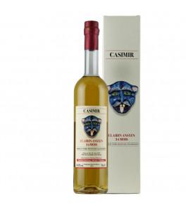 Clairin Ansyen Casimir rhum 49.80%