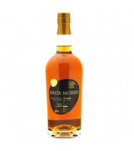Rasta Morris Trinidad 13 ans 2007/2020 Rhum 67.5%
