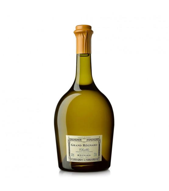 Regnard Grand Regnard Chablis Vin de Bourgogne 2019