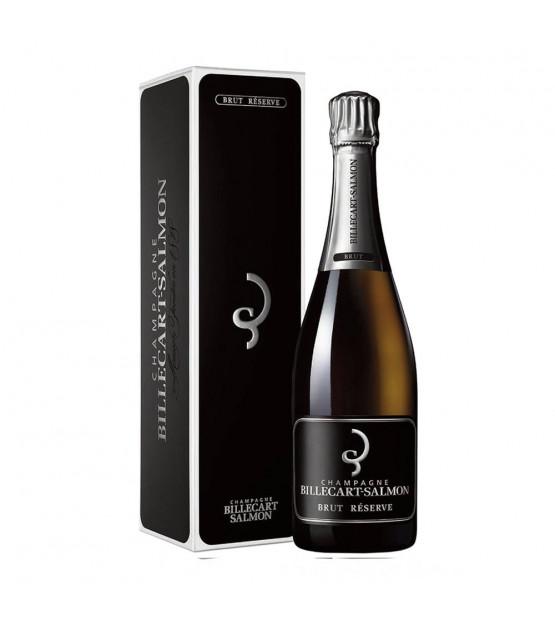 """Billecart-Salmon """"Brut Réserve"""" Champagne"""