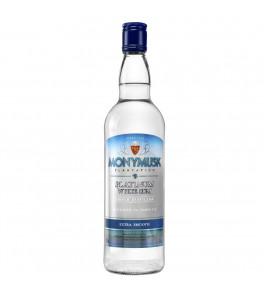Monymush Platinum white rum 40%