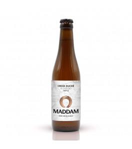 bière biologique Maddam Croix Duche Triple