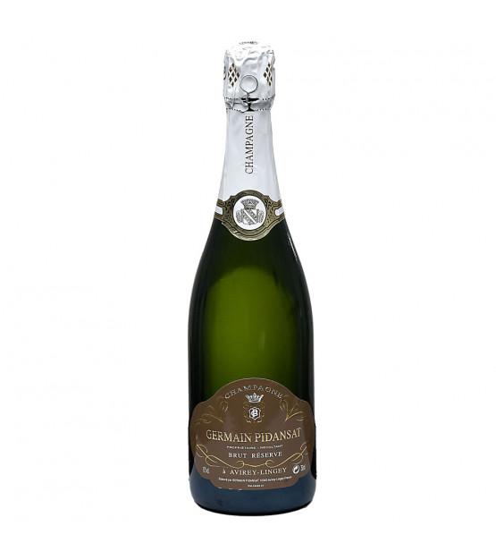 Germain Pidansat Brut Réserve Champagne