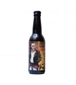 Brasserie Velvet - Bière IPA Punk ass chien
