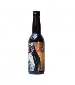 Brasserie Velvet Thirst - Bière blonde Visage Pale Ale