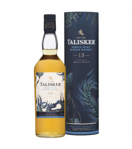 Talisker 15 ans special realese 2019