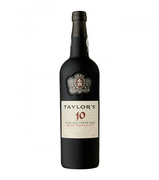 Taylor's 10 ans Tawny Porto