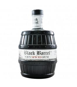 rhum A.H RIISE Black Barrel Navy Spiced
