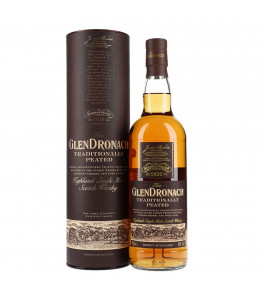 Glendronach Traditionally Peated 48%