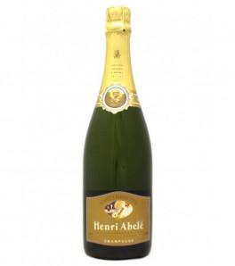 """Henri Abelé """"Soirées Parisiennes"""" Champagne"""