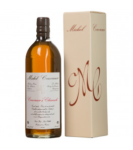Michel Couvreur Clearach whisky