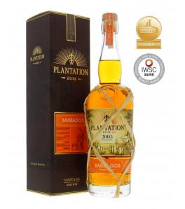 Plantation Barbados Grande Reserve rhum