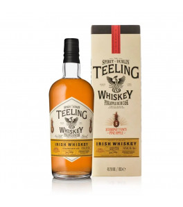 Teeling Pineapple Rum Finish