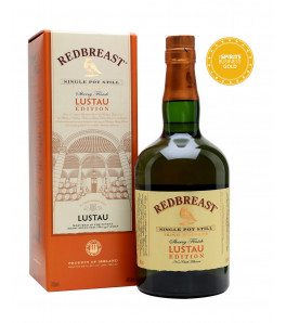 Redbreast 12 ans whiskey irlande