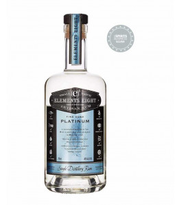Elements 8 Platinum Rhum