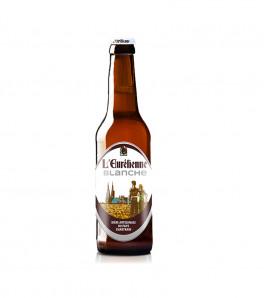 brasserie eurelienne biere blanche artisanale pur malt