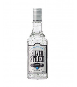 Silver Strike Bols liqueur