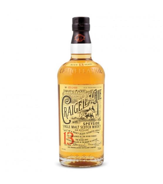 Craigellachie 13 ans Single Malt Whisky